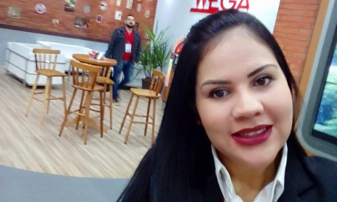 Marina Gomes Vieira passou mal e morreu em festa em SP Foto: Reprodução