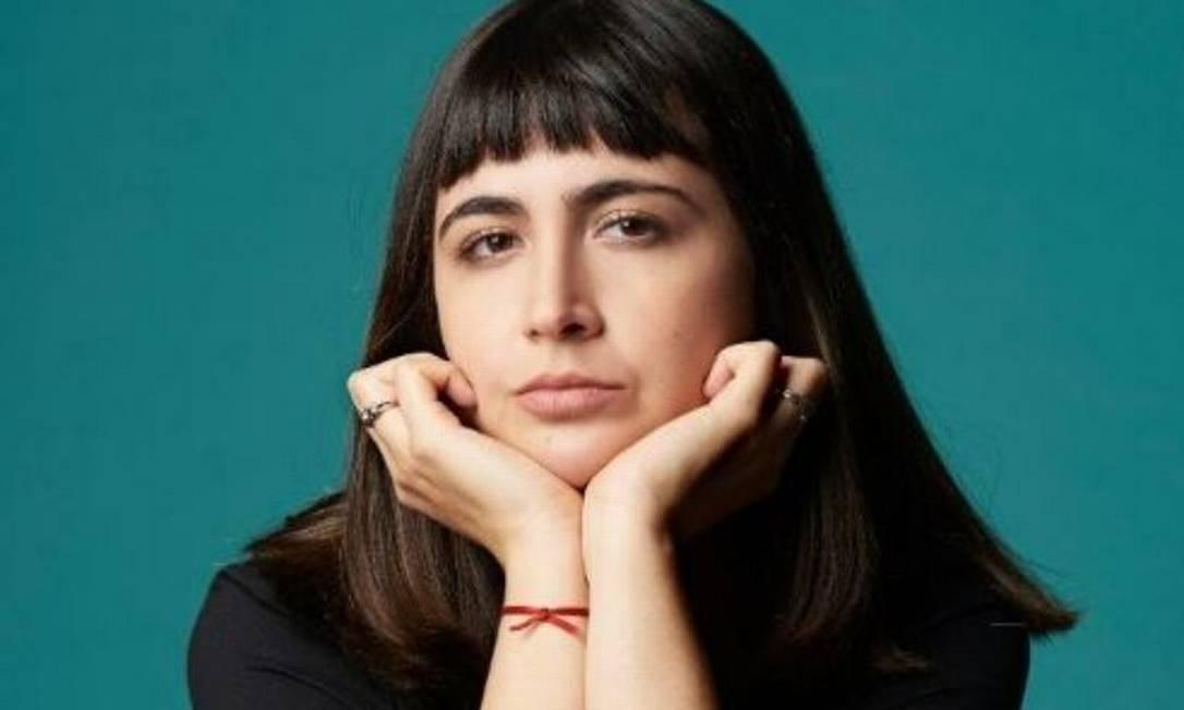 """A escritora argentina Belém López Peiró, autora de 'Por que você voltava todo verão?"""" Foto: Divulgação"""