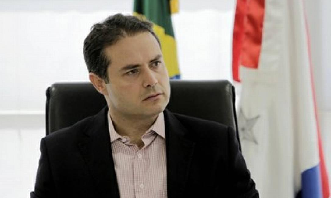O governador de Alagoas, Renan Filho (MDB) Foto: Divulgação