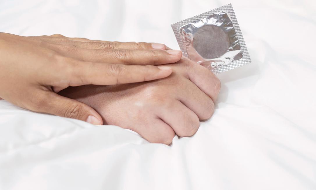 O HPV é uma doença sexualmente transmissível que pode causar verrugas na vagina ou pênis Foto: Canva / Divulgação