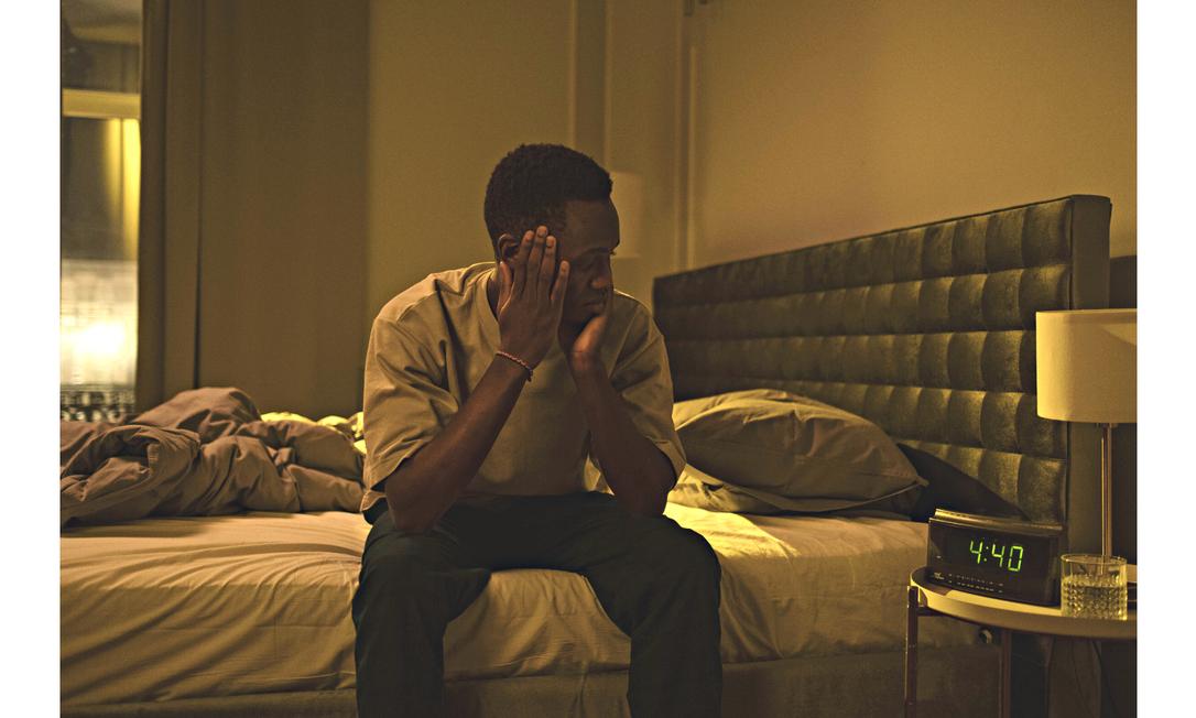 A insônia é um sintoma ocasionado por doenças adquiridas, como a depressão, a ansiedade e a apneia do sono Foto: Canva