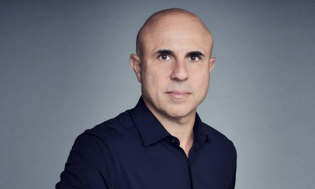 O oncologista Fernando Maluf, presidente do Instituto Vencer o Câncer Foto: Infoglobo
