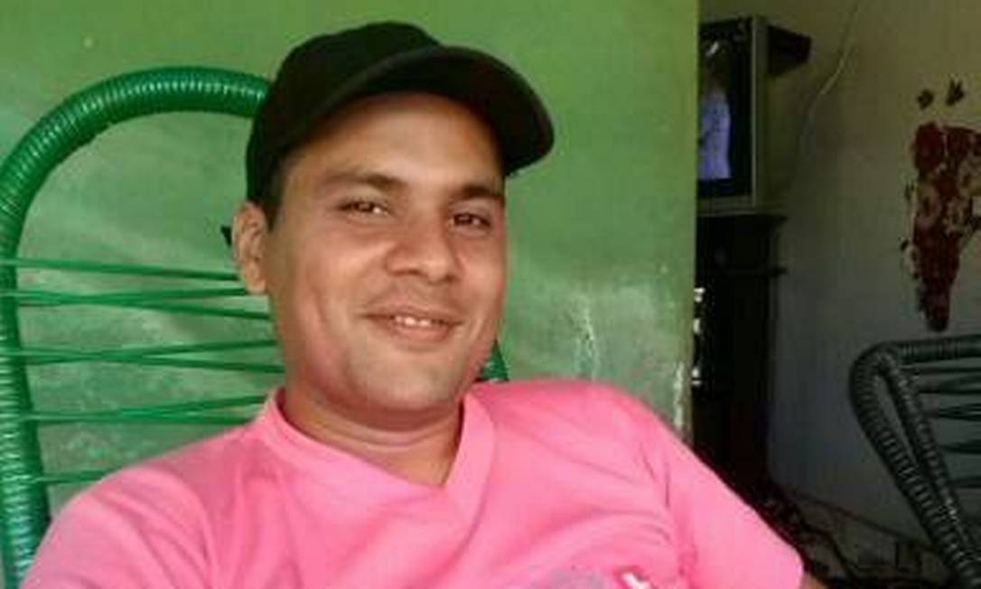 Rodrigo Roa Alvares dava manutenção em equipamentos de frigorífico Foto: Reprodução/Facebook