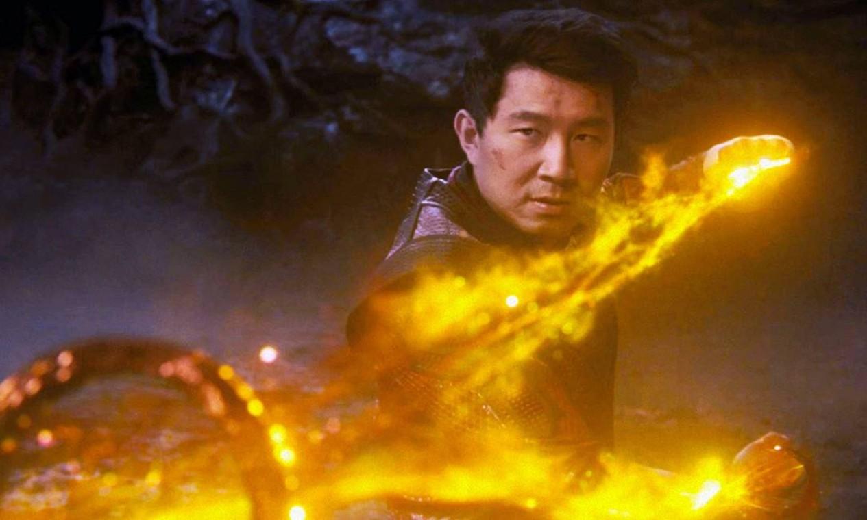 'Shang Chi e a lenda dos dez anéis'. Foto: Divulgação