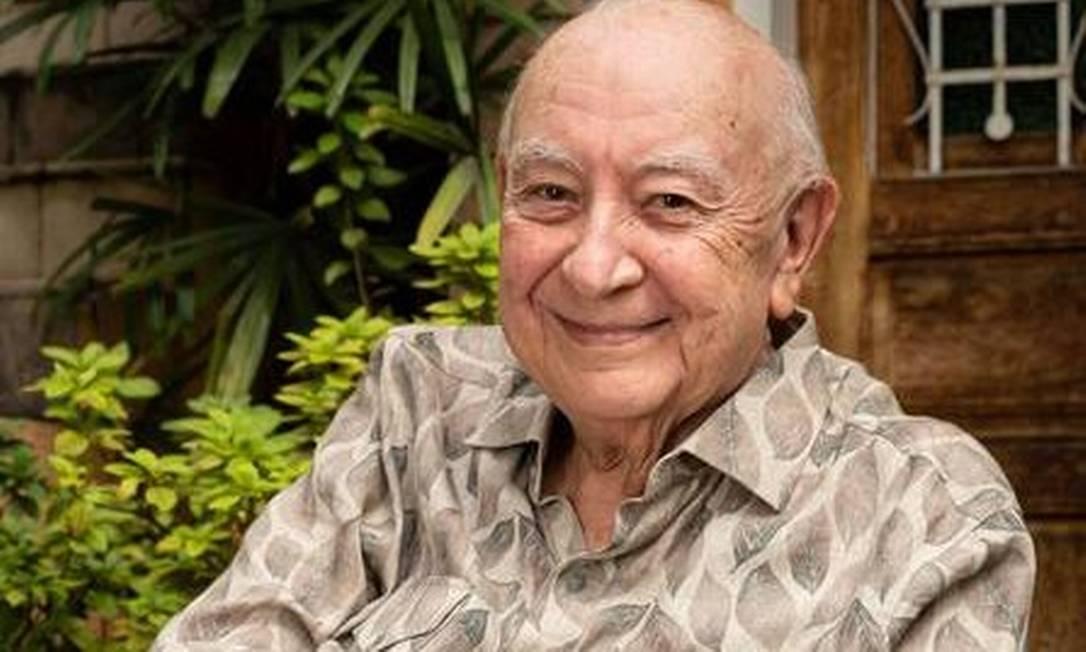 Ator Sérgio Mamberti morre em São Paulo, aos 82 anos - Jornal O Globo