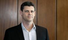 O secretário especial de Tesouro e Orçamento do Ministério da Economia, Bruno Funchal Foto: Washington Costa / Ministério da Economia