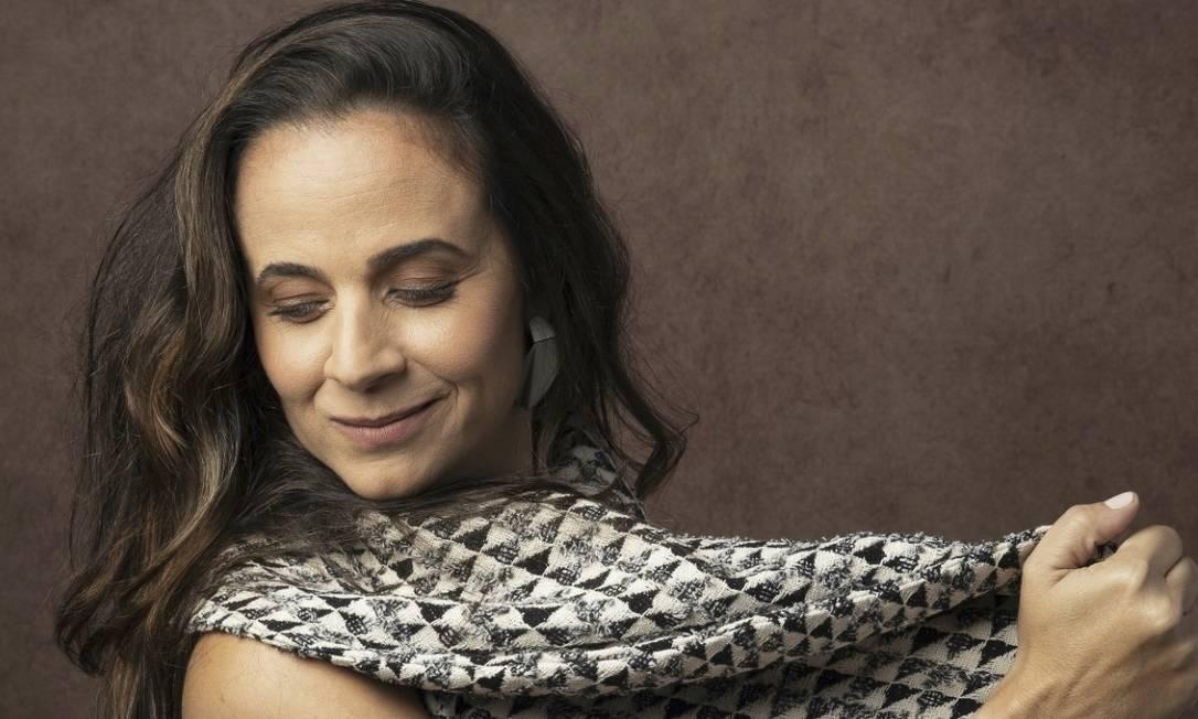 """""""Grande maestra"""". Flavia Tygel é pianista e autora de trilhas sonoras de séries, filmes e documentários Foto: Divulgação/Leo Aversa"""