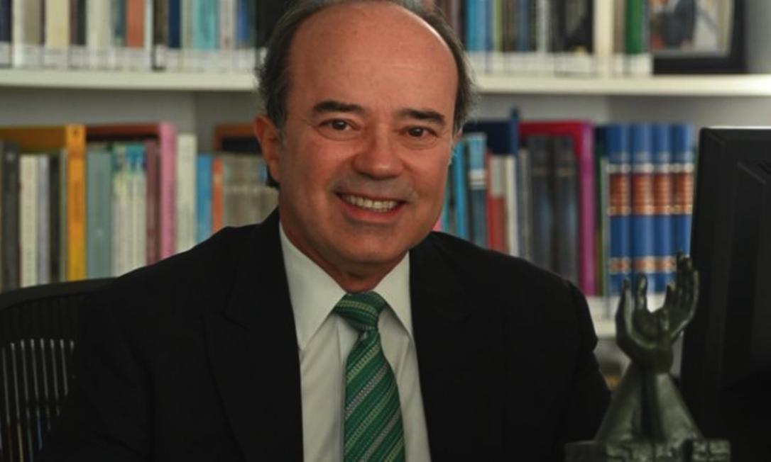 Roberto Caldas: advogado se afastou da Corte Interamericana de Direitos Humanos após acusações, das quais acabou absolvido Foto: Divulgação