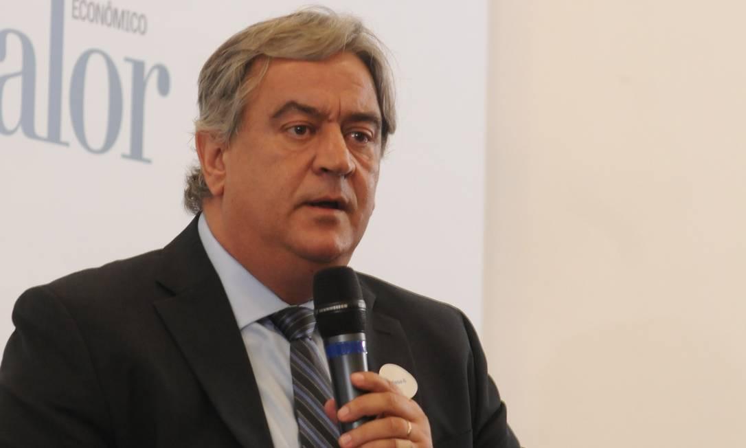 Paulo Resende, professor da Fundação Dom Cabral Foto: Silvia Costanti / Agência O Globo