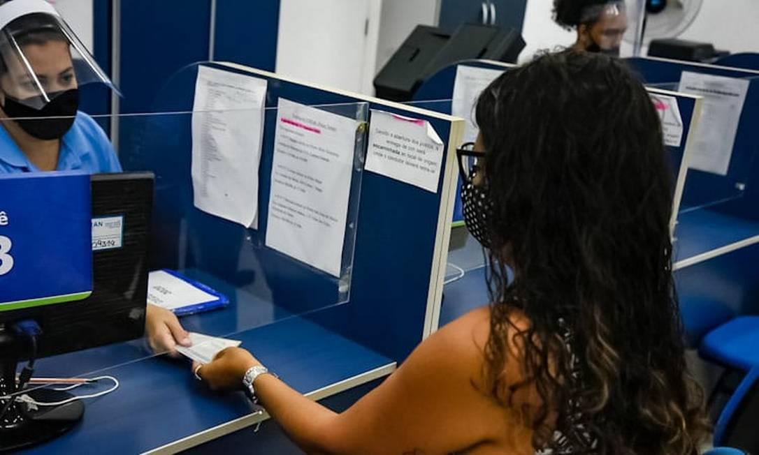 Mutirão vai atender apenas estudantes Foto: Reprodução