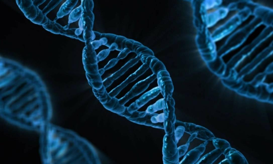 CRISPR tem capacidade de editar o material genético. Foto: Pixabay