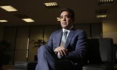 Bruno Dantas, ministro-corregedor do Tribunal de Contas da União (TCU). Foto: Cristiano Mariz / Agência O Globo