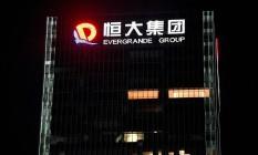 Situação financeira da chinesa Evergrande preocupa investidores e eleva aversão ao risco no exterior. Foto: NOEL CELIS / AFP