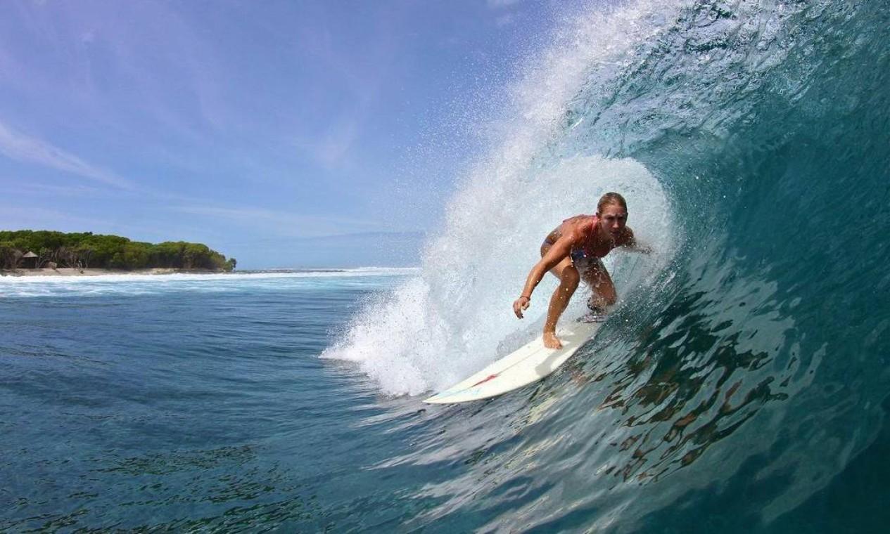 MALDIVAS - O paraíso tropical do Oceânico Índico tem o crescimento impulsionado pelo turismo responsável por mais de 60% do PIB de R$ 29,8 bi Foto: Divulgação