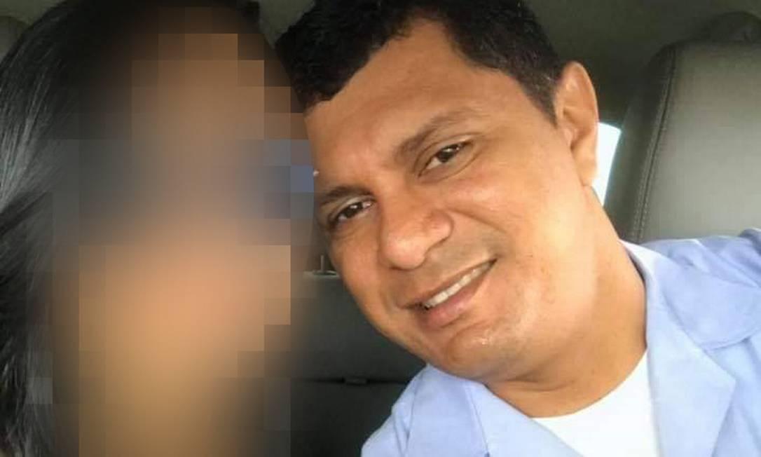 O segundo-sargento da Aeronáutica, Manoel Silva Rodrigues, foi preso em 2019 transportando cocaína em voo presidencial Foto: Reproduçao