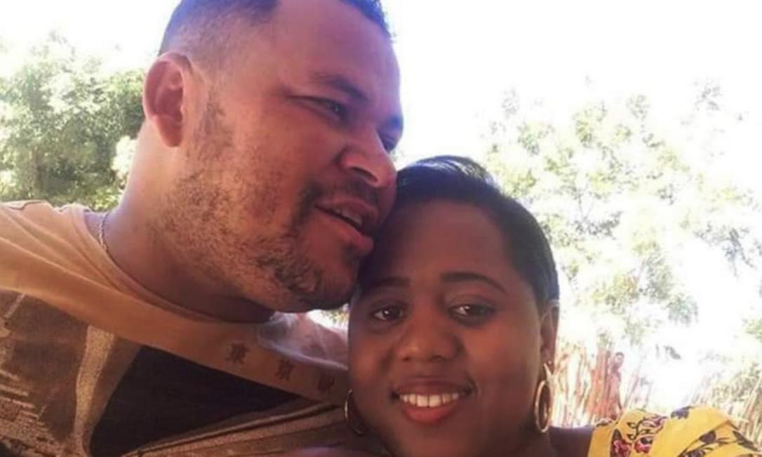 Noivos se casariam neste fim de semana, mas acabaram internados após ser envenenados Foto: Reprodução