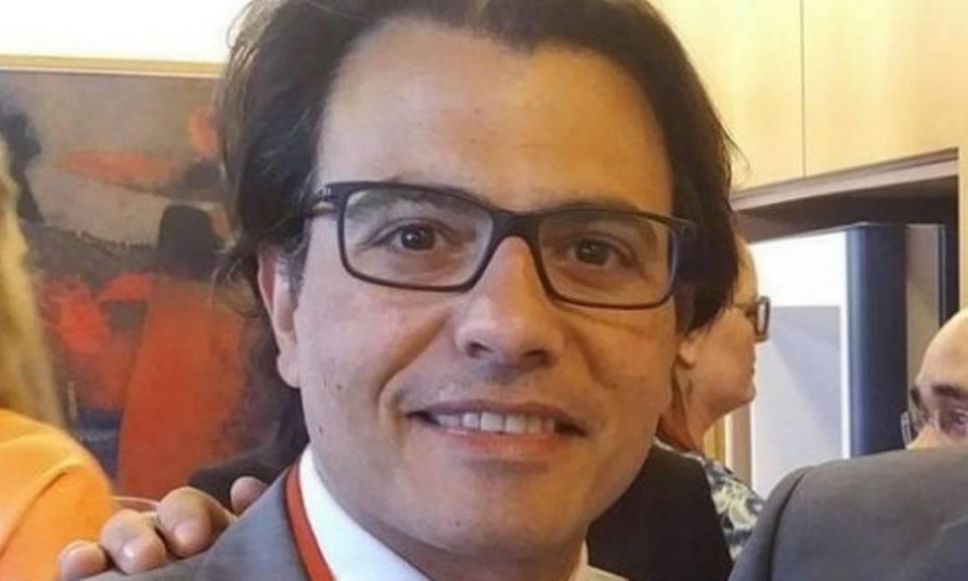 CPI também apura se Fakhoury usou uma de suas empresas, para a qual repassou R$ 987 mil, para distribuir verba para incentivo de atos antidemocráticos Foto: Reprodução/Facebook