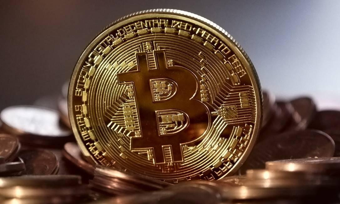 Bitcoin teve retorno real de mais de 38% neste ano Foto: Pexels