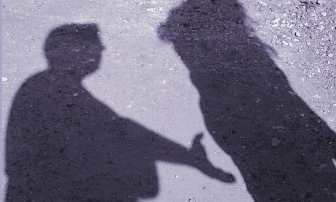 Importunação sexual nas ruas Foto: Divulgação