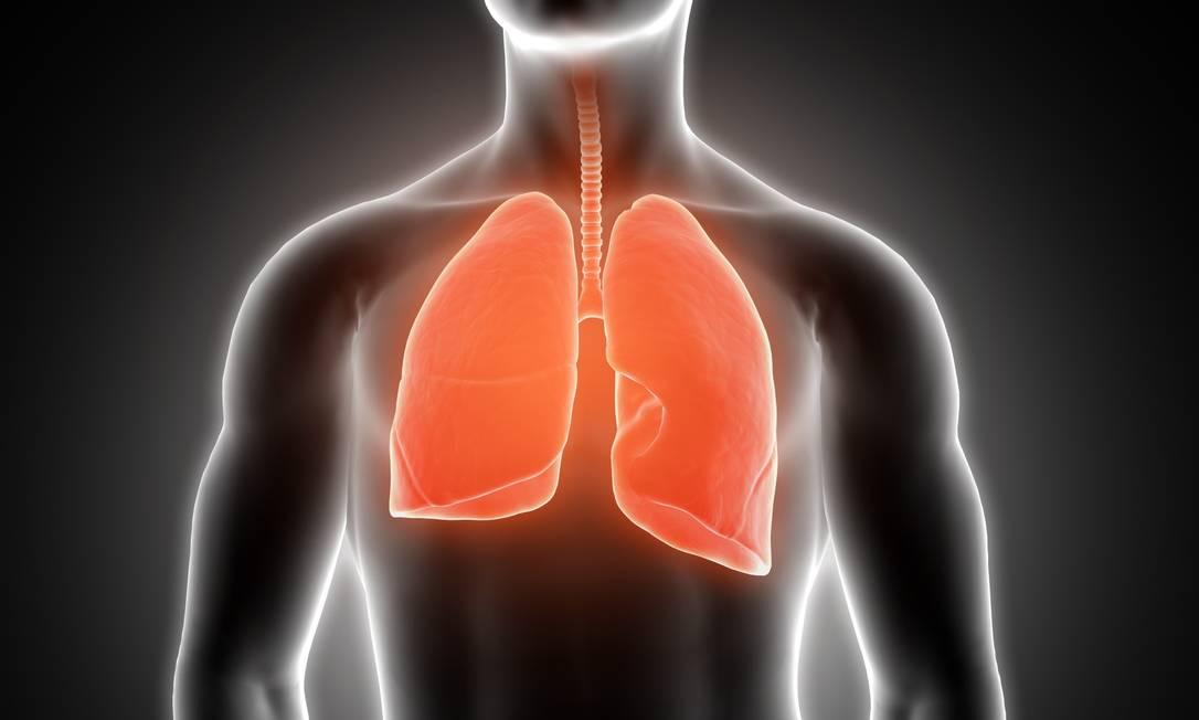 O consumo de cigarro é a principal causa do câncer de pulmão. Foto: Freepik.com
