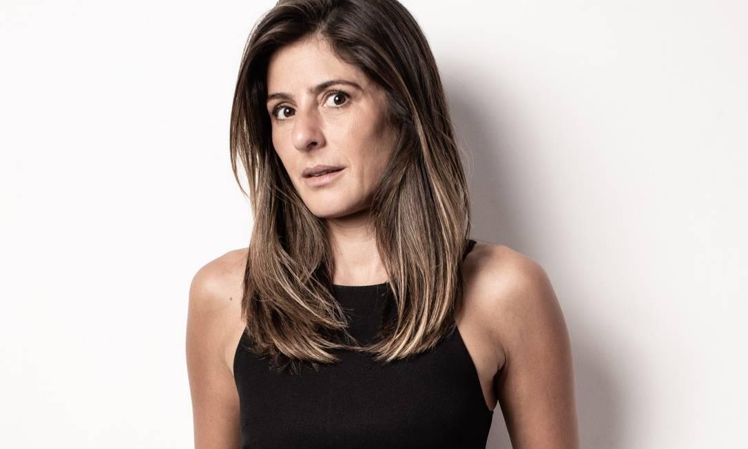 Joana Jabace Foto: Jorge Bispo