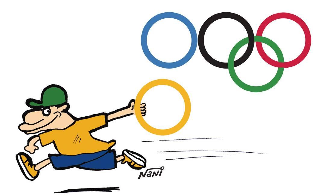 Cartunista Nani morre aos 70 anos vítima da Covid-19 - Jornal O Globo