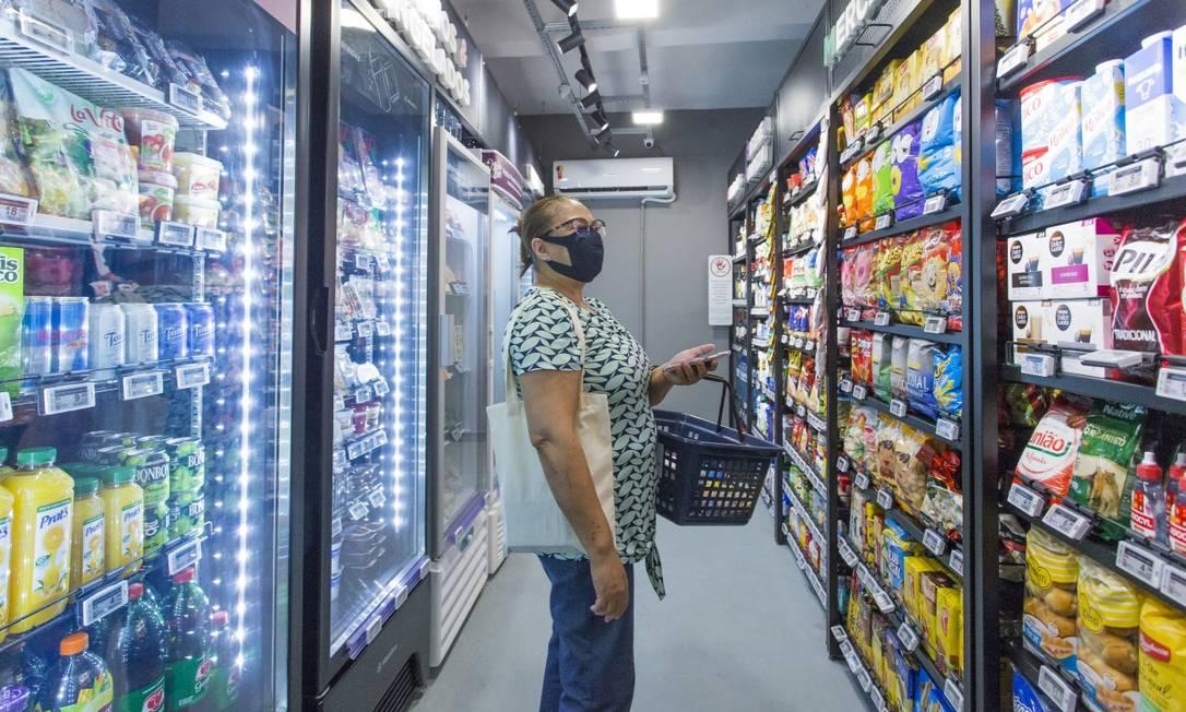 Inflação aumenta dispersão de preços, e economistas recomendam pesquisa para evitar preços mais altos Foto: Edilson Dantas / Agência O Globo