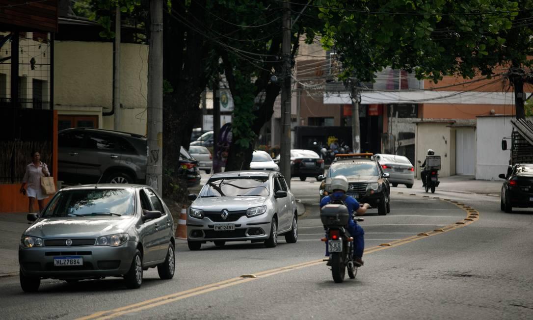 Segundo o Sindseg, alguns veículos aumentaram também o número de vendas Foto: Brenno Carvalho / Agência O Globo