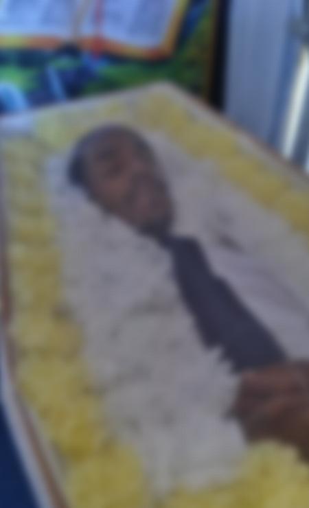 Alana foi enterrada como um homem cisgênero Foto: Reprodução