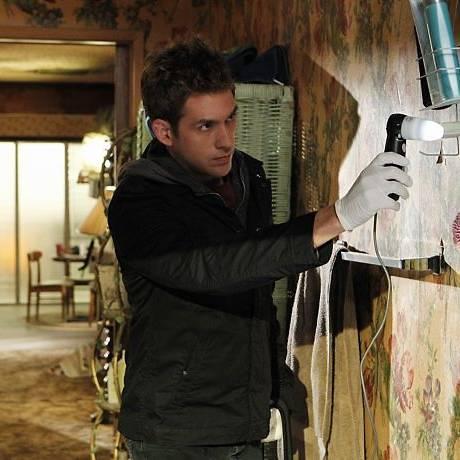 O ator diz que se sente desafiado (foto: divulgação)
