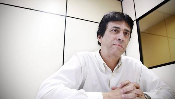 O engenheiro Estellito Rangel Júnior: 'Laudos que dizem apenas que a causa foi a presença de gás com centelha são muito rudimentares'Foto: Simone Marinho - O Globo