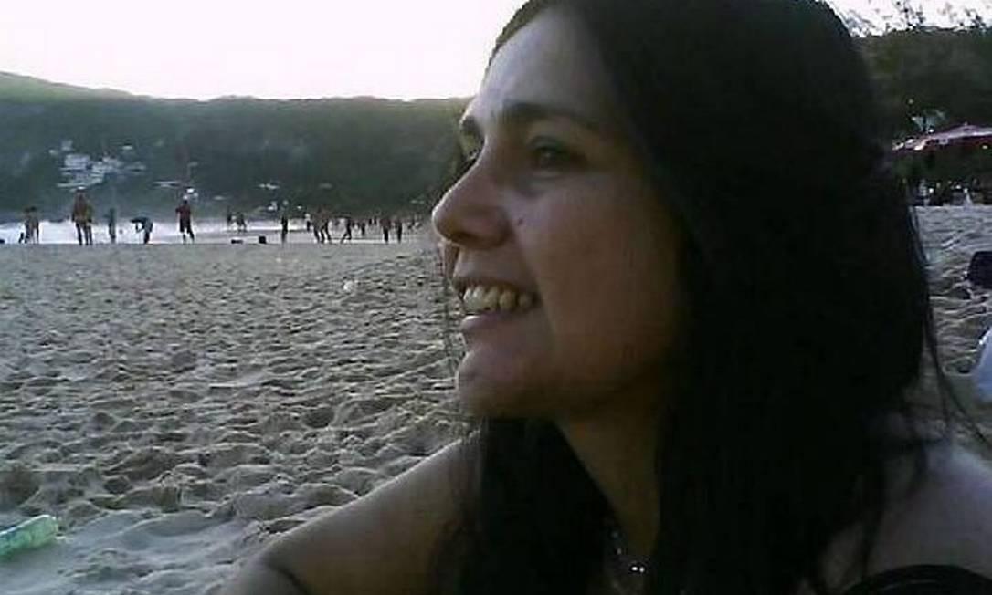 A juíza Patrícia Acioli, de 44 anos, foi morta ao chegar em casa em Piratininga - Foto: Reprodução internet