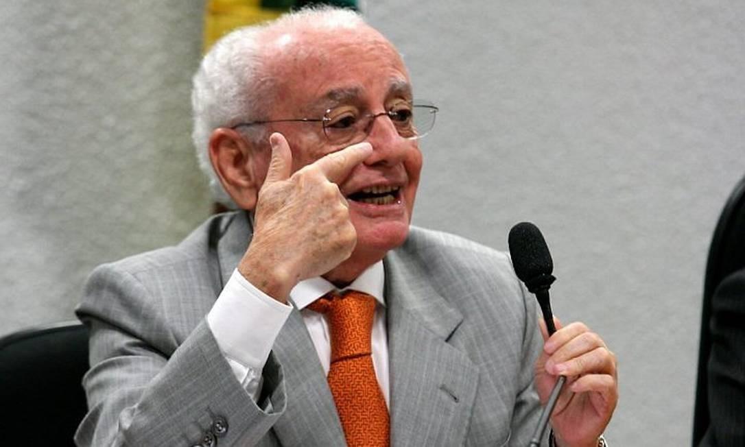 Pedro Novais em imagem de arquivo - Foto de Ailton de Freitas