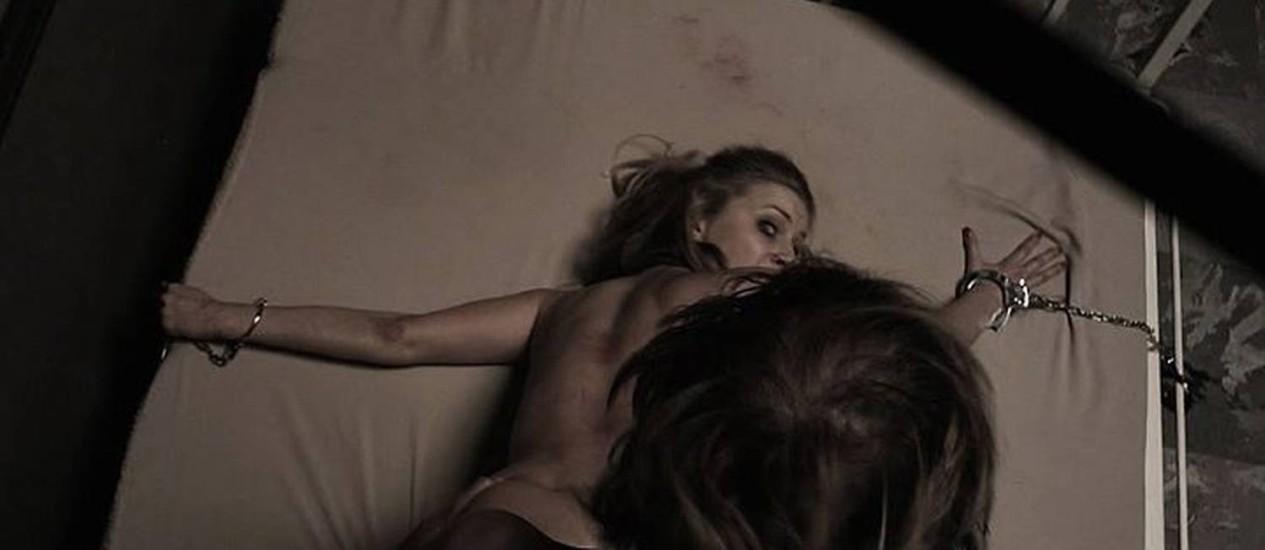 'A serbian film' Divulgação