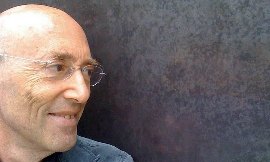 Pioneiro do conteúdo eletrônico, Bob Stein chega ao Brasil Divulgação