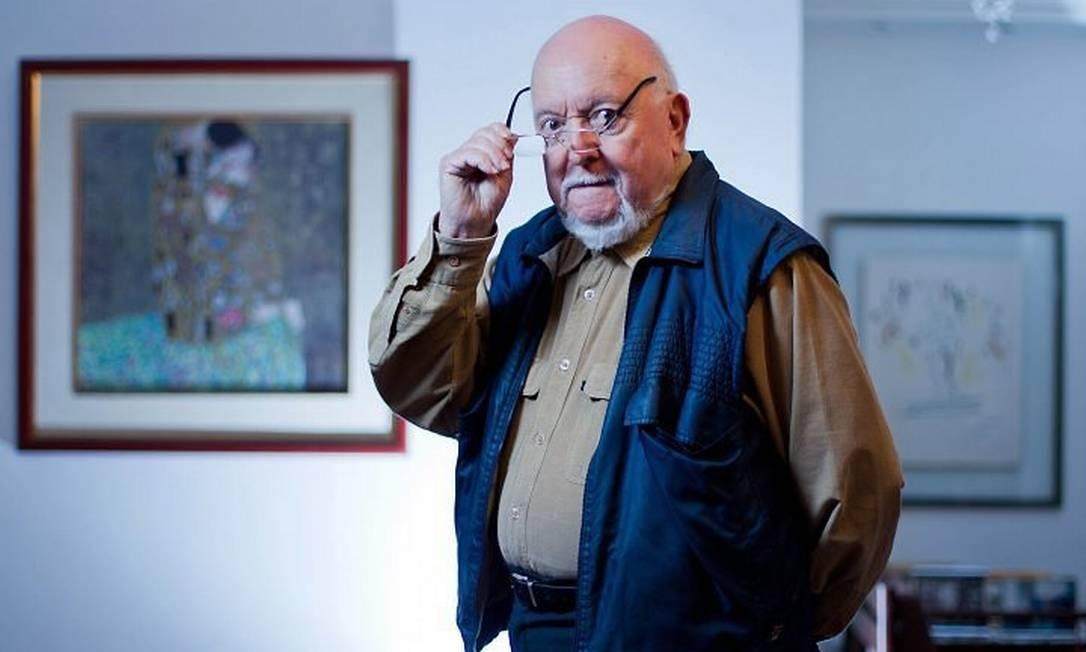 O advogado José Edgard Foto: Pedro Pereira