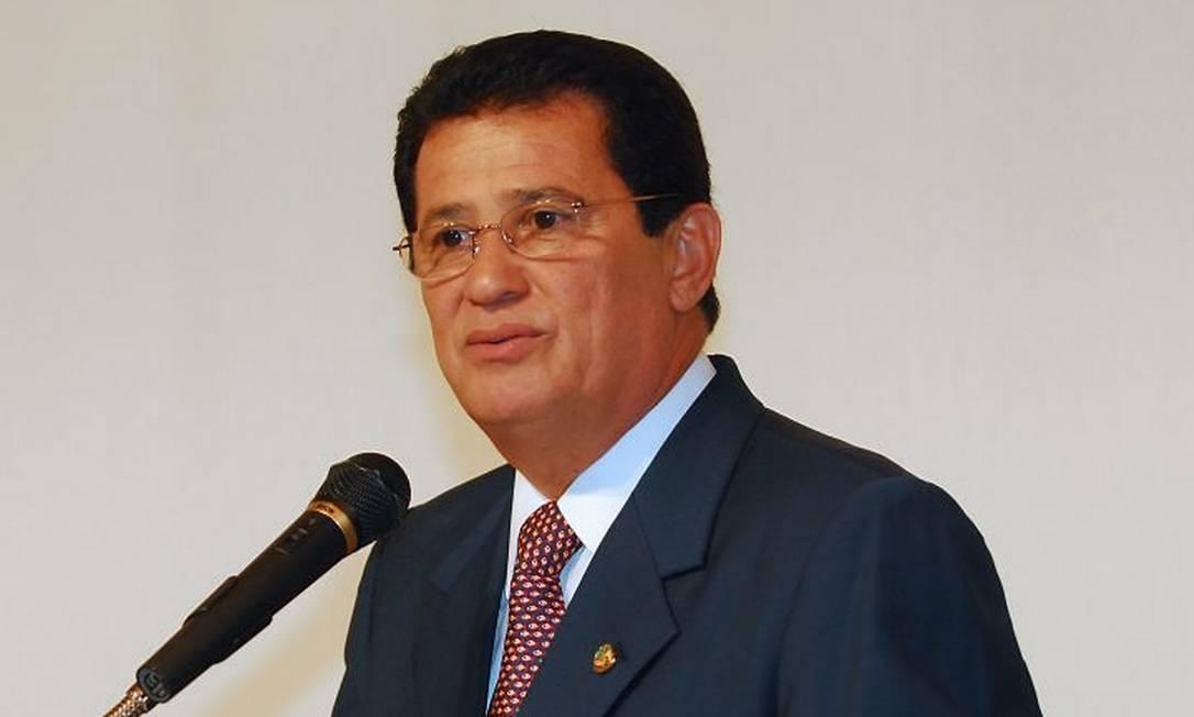 O ex-ministro dos Transportes vai participar da escolha do sucessor. Foto: arquivo Agência Brasil