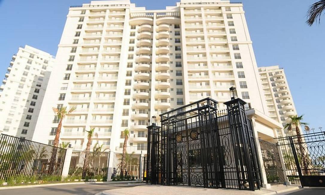 Compra de terreno de condomínio é investugada. Foto: Divulgação
