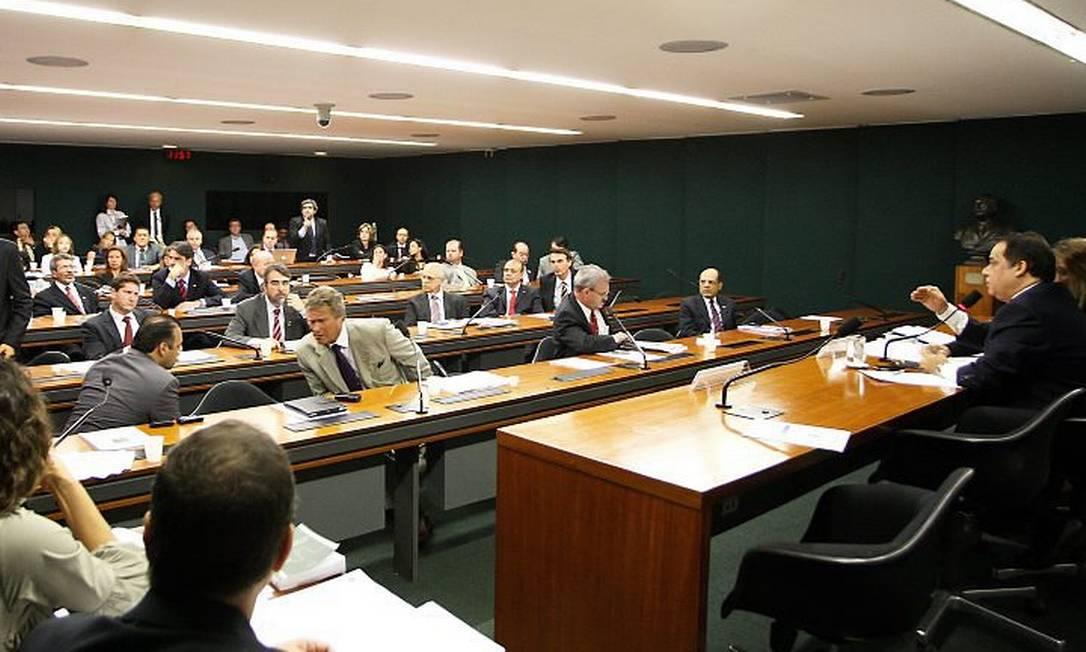 Comissão de Relações Exteriores da Câmara rejeita revisão da Lei de Anistia. Foto: Ailton de Freitas