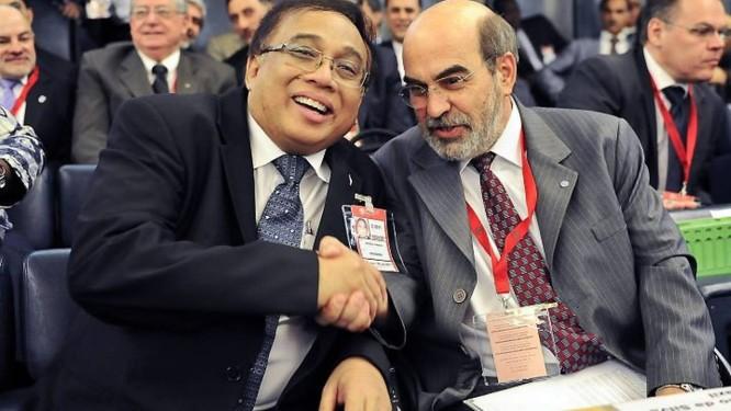José Graziano da Silva é eleito diretor-geral da FAO - Foto: AFP