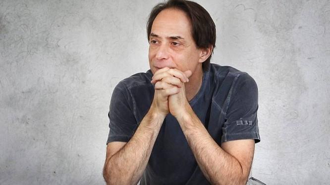Perfil do ator Pedro Cardoso - Foto Leonardo Aversa Agencia O Globo