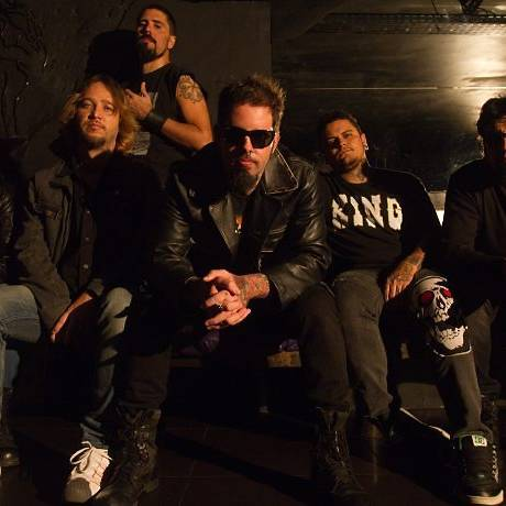 A banda 'Detonautas' tocará no Rock in Rio 2011 ao lado de Guns N'Roses e System of a Down