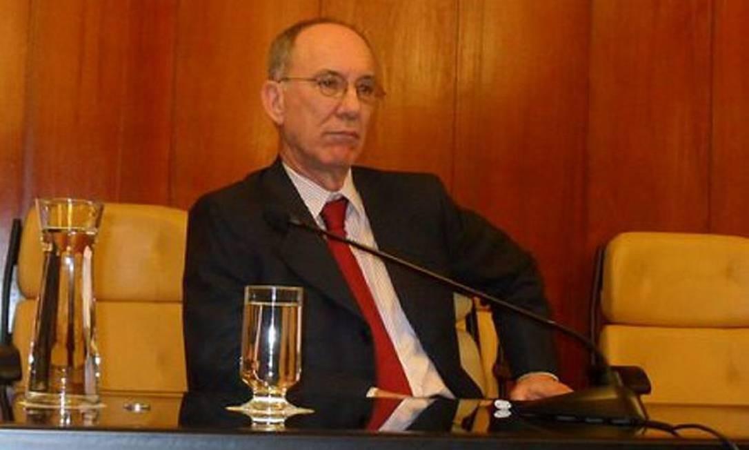 O futuro presidente do PT, Rui FalcãoFoto de divulgação