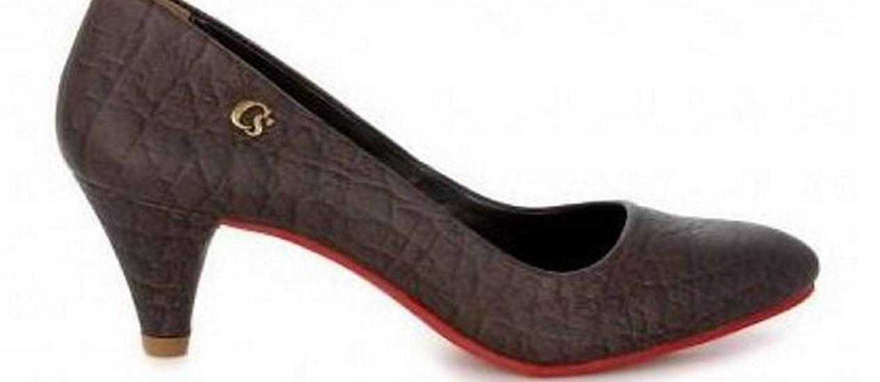 Sapato Carmen Steffens Reprodução