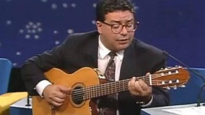 Sérgio Leite