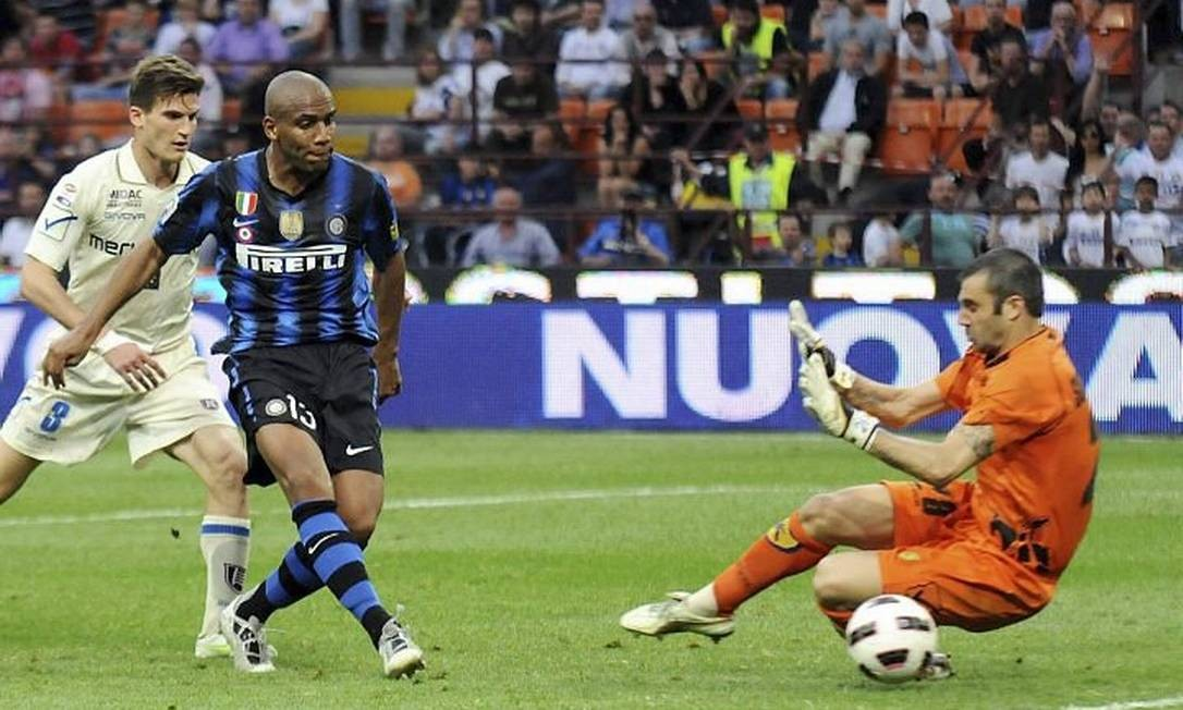 Inter De Mil U00e3o Vence No Italiano E Leonardo Consegue Um