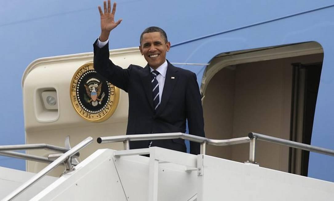 O presidente dos EUA, Barack ObamaFoto: AP