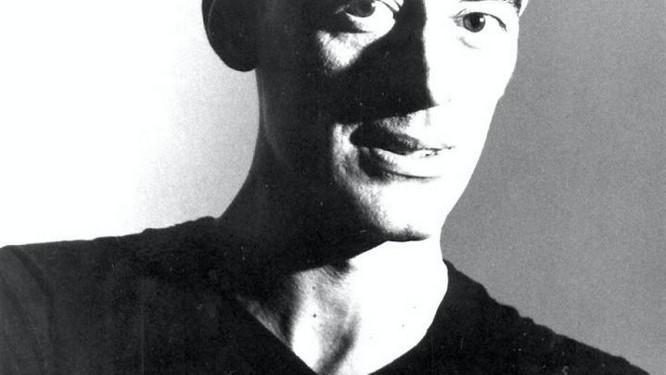 O escritor Caio Fernando Abreu. Foto: arquivo pessoal