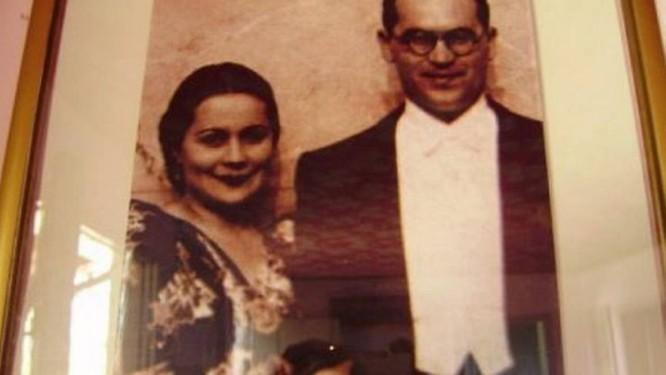 Aracy Moebius ajudou judeus a imigrarem da Alemanha para o Brasil - Reprodução