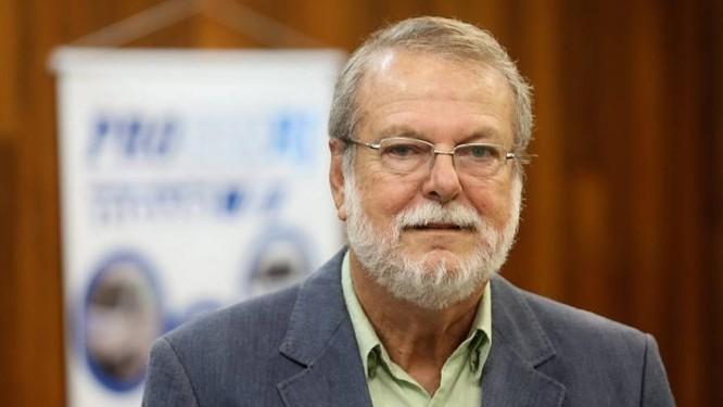 JOSÉ BONIFÁCIO Novellino está correndo para cumprir o prazo da lei e transformar o Procon em uma autarquia até 7 de junho. Foto: Marcelo Carnaval